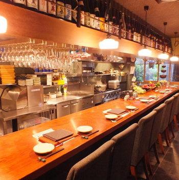 京都ではかまどのことを「おくどさん」と呼びます。こだわりの水を使って釜で炊いたごはんは甘くてとっても美味しいのだそう。