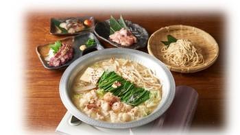 残ったスープで作るシメは、麺かご飯で迷いますが、オススメは京都石臼引き麺を使った「究極麺」です! 近江牛のハツ刺しや、厳選熊本馬刺しのカルパッチョなど、おつまみメニューも充実♪