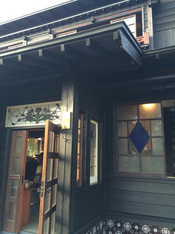 オーナーがご主人とともに、内装も含めて古民家をリノベーションしたということもあり、そこかしこに愛情が感じられます。