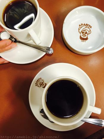 1951年2月に創業した老舗の純喫茶は、マスターが2代目引き継がれた今も、変わらず懐かしい味を提供し続けています。