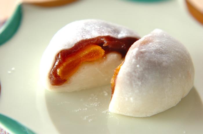 和菓子が作れるなんて、ちょっとだけ女子力アップした気分になれますよね。ぜひ週末は大福作りにチャレンジしてみてくださいね。
