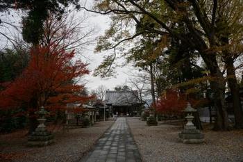 渡岸寺(どうがんじ)観音堂(向源寺)は、鶏足寺の最寄り駅JR木之本駅の隣、高月駅の近くです。興味のある方は足を伸ばしましょう。