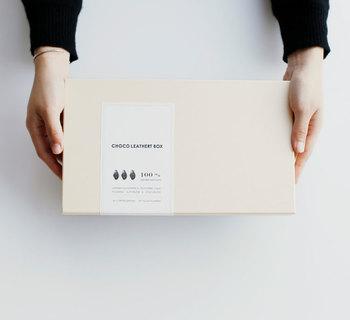チョコレザートBOXはWEB店舗で1/16(月)21:20から発売、実店舗では1/14(土)各店舗の開店時間から発売が開始されています。価格は17,000円(税込)です。