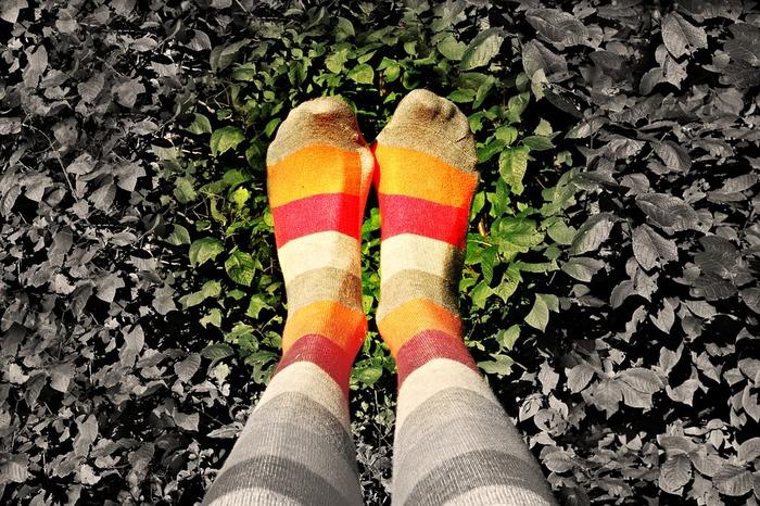 おしゃれは足元から...というけれど、何も靴に限ったことではありません。お洋服に合わせて、色を合わせたり、逆に外したり。遊び心もプラスしてくれるタイツは、実はなかなかのお役立ちアイテム。タイツを変えるだけで、今あるお洋服も全く違った表情に見えることもあります。