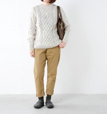 しっかりとした品質と、さまざまなファッションにあわせやすい定番の形が魅力のビルケンシュトック。サンダルもシューズも、この秋冬のコーデにプラスしましょう!