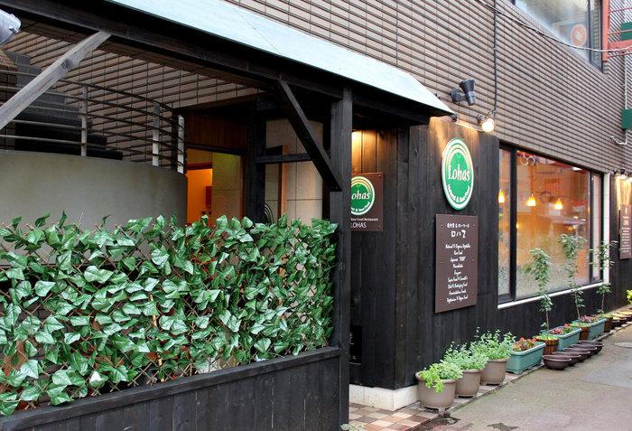 札幌で有名な商店街・狸小路にある自然食のお店「LOHAS(ロハス)」。健康や美容に気を使う方にピッタリのお店です♪