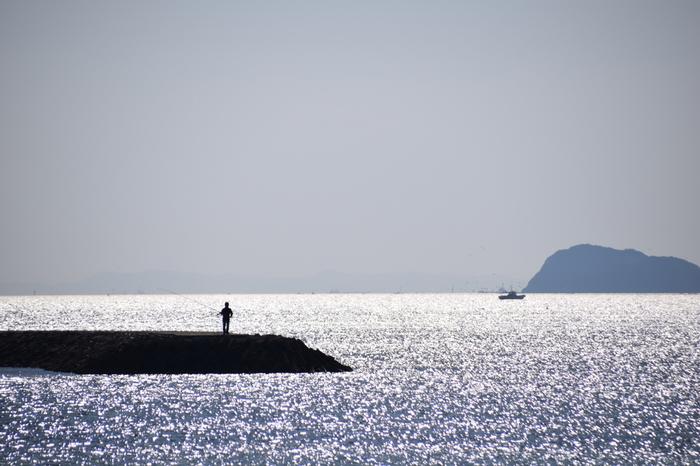 遊びも、癒しも、食もそろった島々。自然との触れ合いで心も体もリフレッシュしませんか?新鮮な海の幸は体の内からケアされます。自然と融合したアートは、生活にいい刺激を与えます。そんな三河湾三島にあなたも訪れてみませんか!