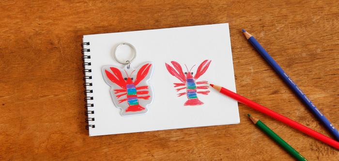 子どもたちの絵が商品化!?土屋鞄製造所で「ちびっこデザイナー2017」大募集♪