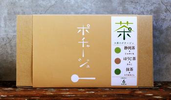 お茶×コーンポタージュ!?丸福製茶の「pochage(ポチャージュ)」ってどんな味?