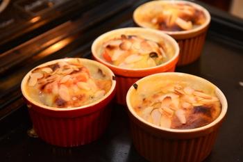 こちらは、西京味噌を使った、和風の焼きメニュー。濃厚な西京味噌は、ミルキーな牡蠣ととてもよく合います。おかずにもおつまみにもぴったりな贅沢な一品です。