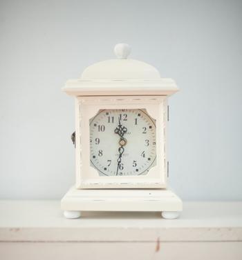 火を通す時間、調味料に漬けておく時間など、細かい調理時間も重要です。キッチンに可愛い時計やタイマーを用意しておけば、お料理がますます楽しくなりそうですね♪