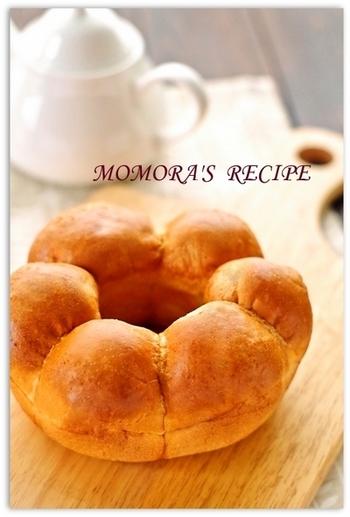 フライパン ホット ケーキ パン ミックス ちぎり ホットケーキミックスで手作りパン♪簡単にできるお手軽レシピ9選