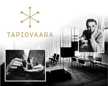 このすばらしい椅子を生み出したのは、イルマリ タピオヴァーラ(1914-1999)。アルヴァ・アアルト、ル・コルビジェなど近代建築を代表する巨匠たちに師事しながら、自身も独自のスタイルを構築し、フィンランドを代表するデザイナーとして名を馳せました。フィンランドの豊かな資源でもある木材を好んで用い、温かみがあり、社会的な繋がりを感じさせる作品を多く輩出しました。