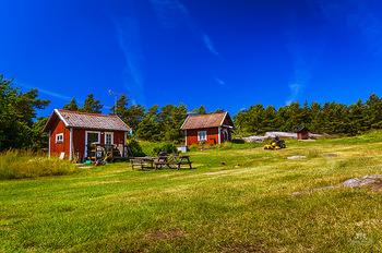 北欧の大国・スウェーデン。 ここでは、自然を愛し、シンプルな生活を愛する人がたくさんいらっしゃるようです。  シンプルやエコに焦点を当て、彼らの生活をちょこっとのぞいてみましょう。
