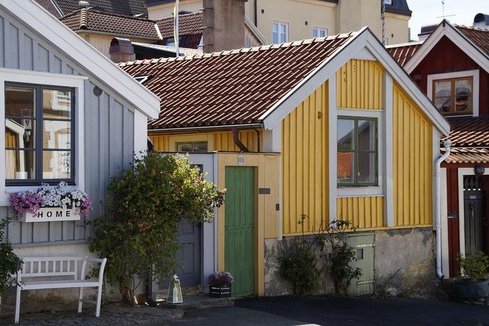 自然を愛して、シンプルに暮らす。【北欧・スウェーデン】のライフスタイル