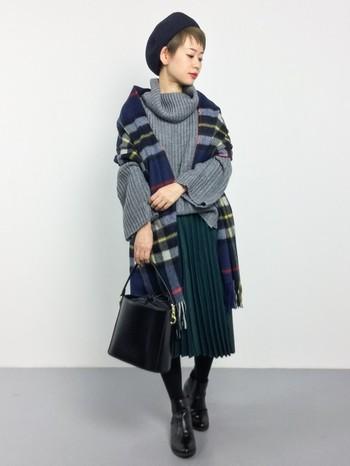 いかがでしたでしょうか?寒い冬は、厚着でやぼったい印象になりがちですが、うまく重ね着をすることであったかくおしゃれを楽しむことが出来ます。この冬は、自分らしいトラッドスタイルを探してみませんか♪