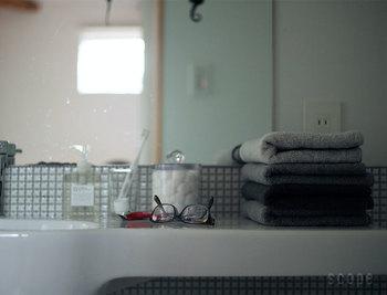 天然の香りの手作りリネンウォーターは、なるべく早く使いきりましょう。 古くなったものは、入浴剤として使うといいですよ♪