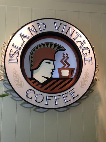 アイルランドヴィンテージコーヒーは、ハワイ・ホノルルの小さなカフェから生まれました。