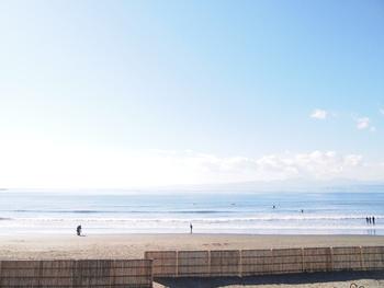 秋冬の湘南、魅力がもりだくさんですよね。夏よりも、海も街も静かな印象です。ゆっくり過ごす1日に、湘南に出かけてみてはいかがでしょうか。
