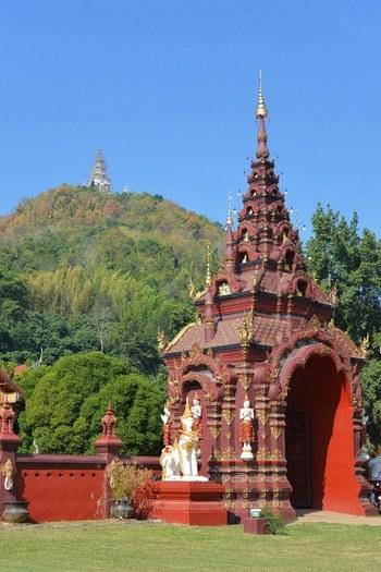 昔から東南アジアの貿易拠点として栄えたタイは、食文化でも中国、ベトナム、マレーシア、ポルトガルなど多くの国の影響を受け、そこから独自の発展を遂げました。
