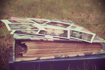 光や空気による台紙の劣化を防ぎ、大事な写真を長期間保存するのにオススメなのが、フリー台紙アルバムです。