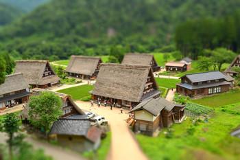 そして季節はまた巡り、日本の原風景が受け継がれていきます。