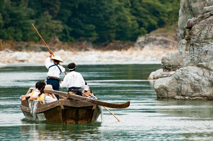 都心から2時間。渓谷美あふれる秩父・長瀞を観光してみない?