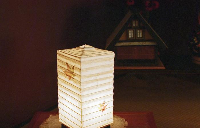 五箇山の伝統工芸品「越中和紙」。その歴史は古く、奈良の正倉院文書に記述が残っています。  伝統ある五箇山の和紙を使った文具や生活雑貨が「五箇山和紙の里」で販売されています。五箇山の和紙は全て手作業で漉いたもの。モダンで洒落たものが数多く並べられていますので、ぜひ立ち寄りましょう。