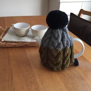 いかがですか?冬のティータイムが楽しくなるテーブルアイテムやレシピをご紹介しました。素敵なハンドメイド作品と一緒に、冬のティータイムをほっこり過ごしてみませんか?