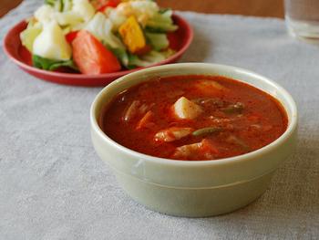 野菜スープにもシチューにも*素敵なスープの器を集めたよ♪