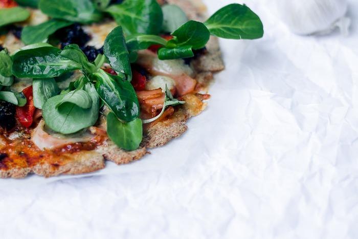 サラダやパスタに!【ルッコラ】のおいしい食べ方&レシピ集