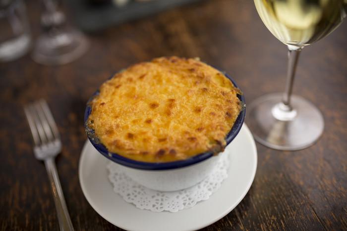 素朴な食材、美味しいレシピ。朝・昼・晩の【イギリスの家庭料理】