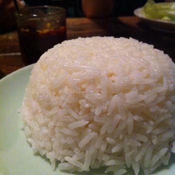 パエリアも本格的に!こんなにあったの?世界の《お米》の種類と美味しい〈食べ方レシピ〉