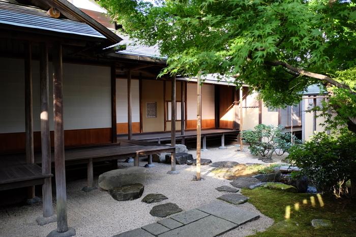 2017年2月には、日本を代表する現代美術作家・杉本博司氏の設計でリニューアルオープン予定。ロビーエリアや展示空間などが、和風モダンの新しい空間へと生まれ変わるのも楽しみです。