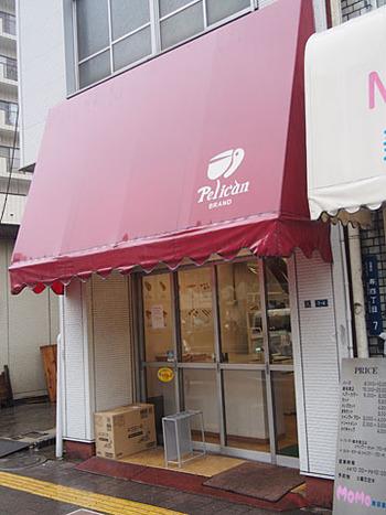 東京芸大の学生がデザインしたというこのマーク。 シンプルで可愛いですね。 並ぶ時は1番右のドアから並びます。