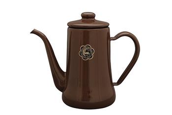 チョコレートのようなシックなブラウンは上品なオシャレ感が漂います。
