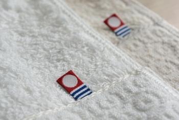 タオルといえば今治タオル。言わずと知れた日本が誇るタオルの産地ですね。