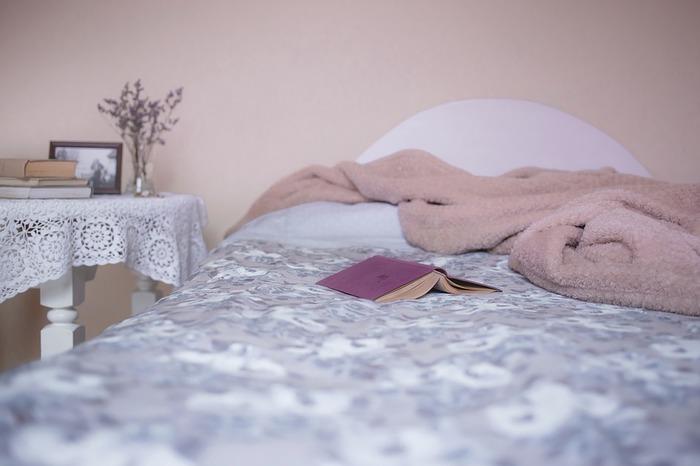 例えば、ベッドルームにはリラックスできるラベンダーの香りがおすすめ。香り立ちもやわらかなので、強い香りが苦手な方も安心して楽しめます。
