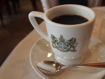 イノダのコーヒーは専用の焙煎工場で毎日焙煎されているそうです。 温度や湿度のわずかな違いも影響するというコーヒー豆 熟練した職人さんの手によってイノダのオリジナルコーヒーが存在するんですね!