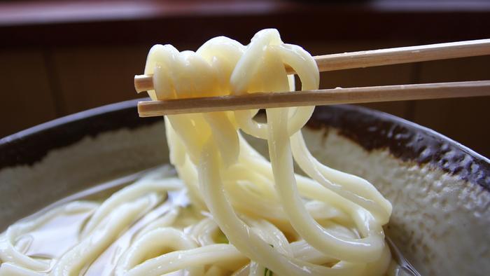 讃岐・稲庭・水沢どれがお好み?「日本三大うどん」を食べに出かけよう♪