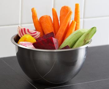 野菜の世界は本当に奥が深いですよね!食べたことのない野菜を見ると、食べてみたくてワクワクします!皆さんも気になる野菜はあったでしょうか?ぜひお試しになってくださいね♪