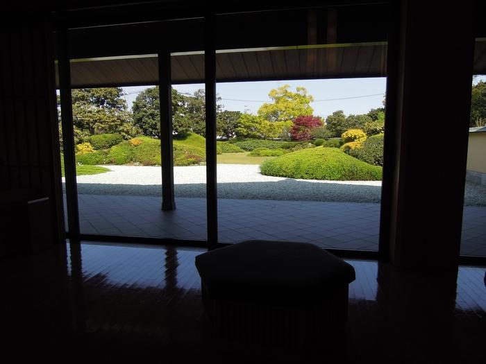 日本の代表的な画家であり、地元・瀬戸田町で出生した「平山郁夫」の偉業を紹介した美術館。素晴らしい庭園もあります。生口島は、歴史とアートが楽しめる島として人気です。