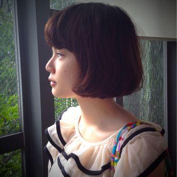 パリに住んでいる女の子は、飾りすぎないのに、とってもお洒落。あなたもフレンチボブで、そんなパリジェンヌのスタイルを髪型から、取り入れてみませんか?