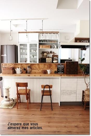いかがでしたでしょうか。100均には優秀なアイテムがたくさんありましたね。 それらを組み合わせることで、使い勝手がよくてお洒落なキッチンを簡単に作ることができます◎  素敵なキッチンで、もっと楽しい時間を過ごしてくださいね♪