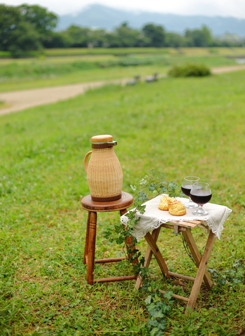 晴れた春の日は気持ちがいいですよね。ゴロゴロするもよし、たくさん食べるもよし、たっぷり遊ぶのもよし。ピクニックには様々な楽しみ方があります。ぜひピクニックで春を見つけに行ってみてください。