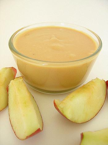 そんなりんごバターをはじめとしたフルーツバターもおうちで簡単に作ることができます。