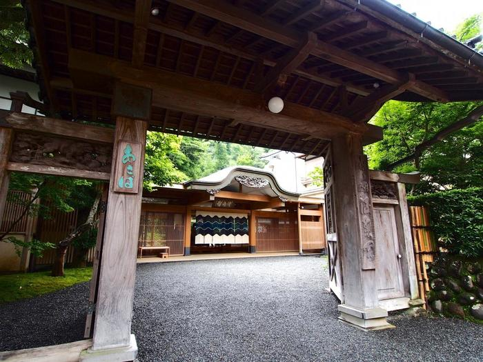 """""""伊豆の小京都""""。散策も楽しい修善寺で温泉を満喫しよう♪"""