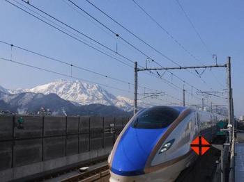上田へは、東京都内から関越自動車を利用して約2時間30分。電車では東京駅から上田駅まで北陸新幹線を利用して約1時間15分です。  以下のリンク先では、全国の主要都市からの所要時間とアクセスが掲載されていますので、旅の計画の参考にしてみましょう。