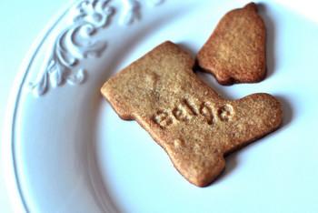 古くから愛され続けてきた伝統のジンジャークッキー。スパイシーで素朴な味わいは、どこか懐かしく、食べた人の心をほっと癒してくれることでしょう。