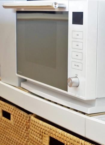 冷蔵庫・直射日光・直火・電子レンジ・オーブン・食洗器・乾燥のひどい場所では使わないようにしましょう。